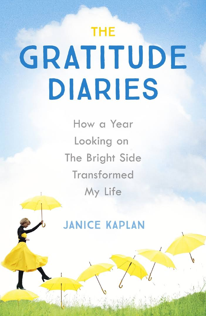Diarios de Gratitud
